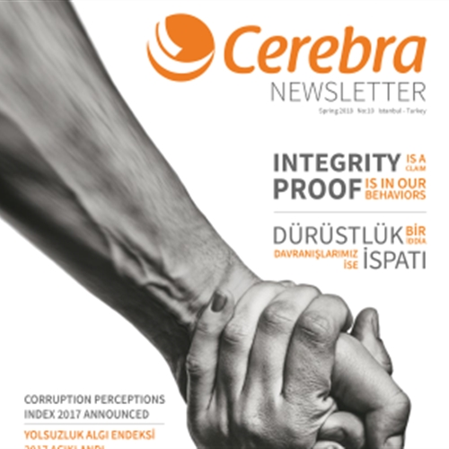 Newsletter Spring 2018 No:10